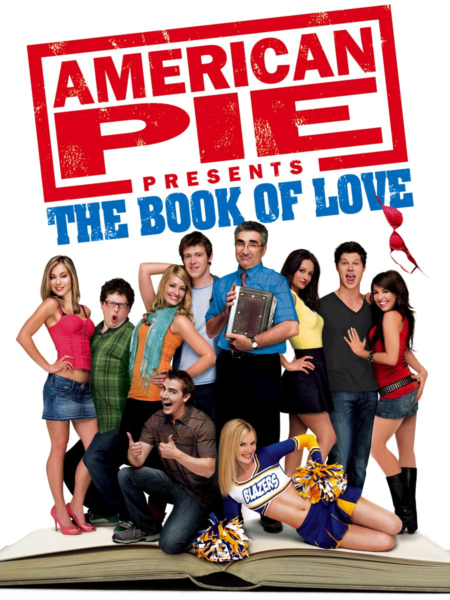 american pie book of love movie free download