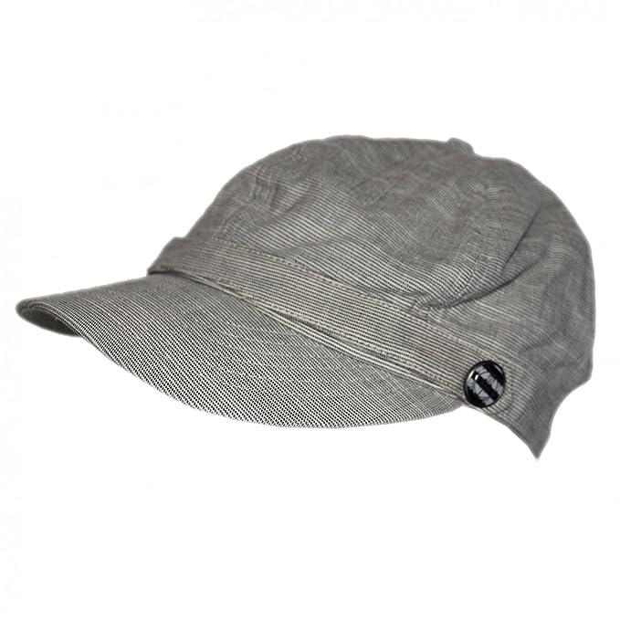 Element - Gorra de béisbol - para Hombre Negro S/M: Amazon.es ...
