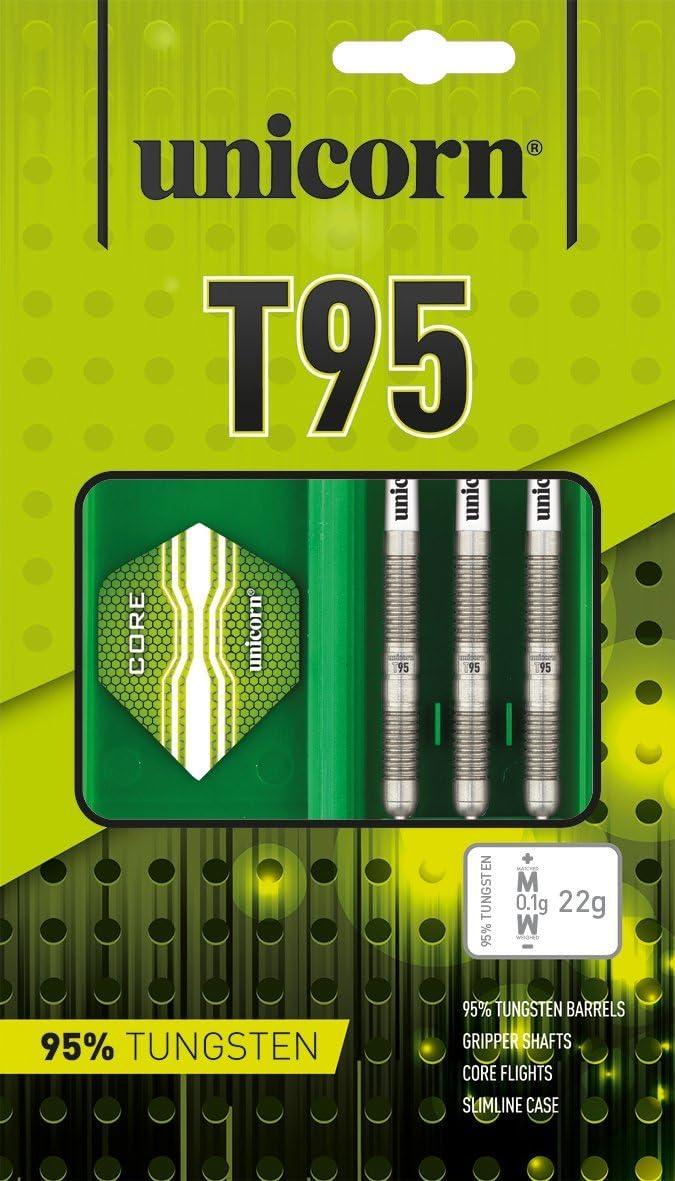 Unicorn Core XL T95 Tungsten Dardos Hombre