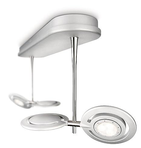 Philips Ledino Spot Light - (Aluminum and 7.5-Watt) - 69095/48 Lighting Fixtures at amazon