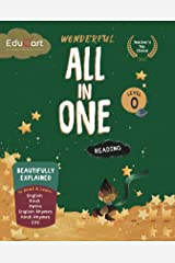 Wonderful All In One Reading Book (Level 0) Kindle Edition