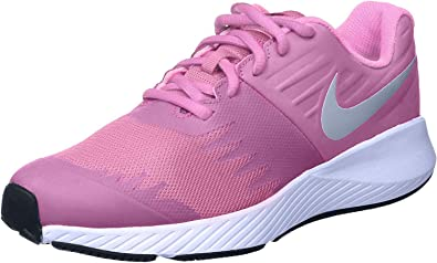 NIKE Star Runner (GS), Zapatillas de Running para Mujer: Amazon.es ...