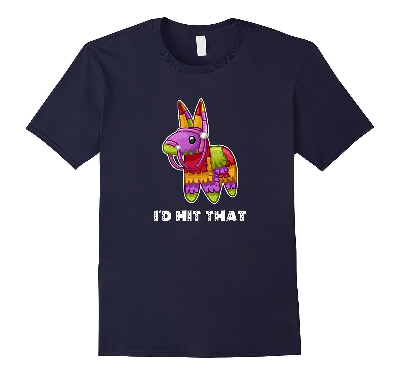 Id Hit That T Shirt Cinco De Mayo Shirt-Vaci