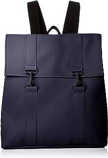 Amazon.com  Rains Mini Backpack One Size Black  Clothing 3b9f68d7d529e