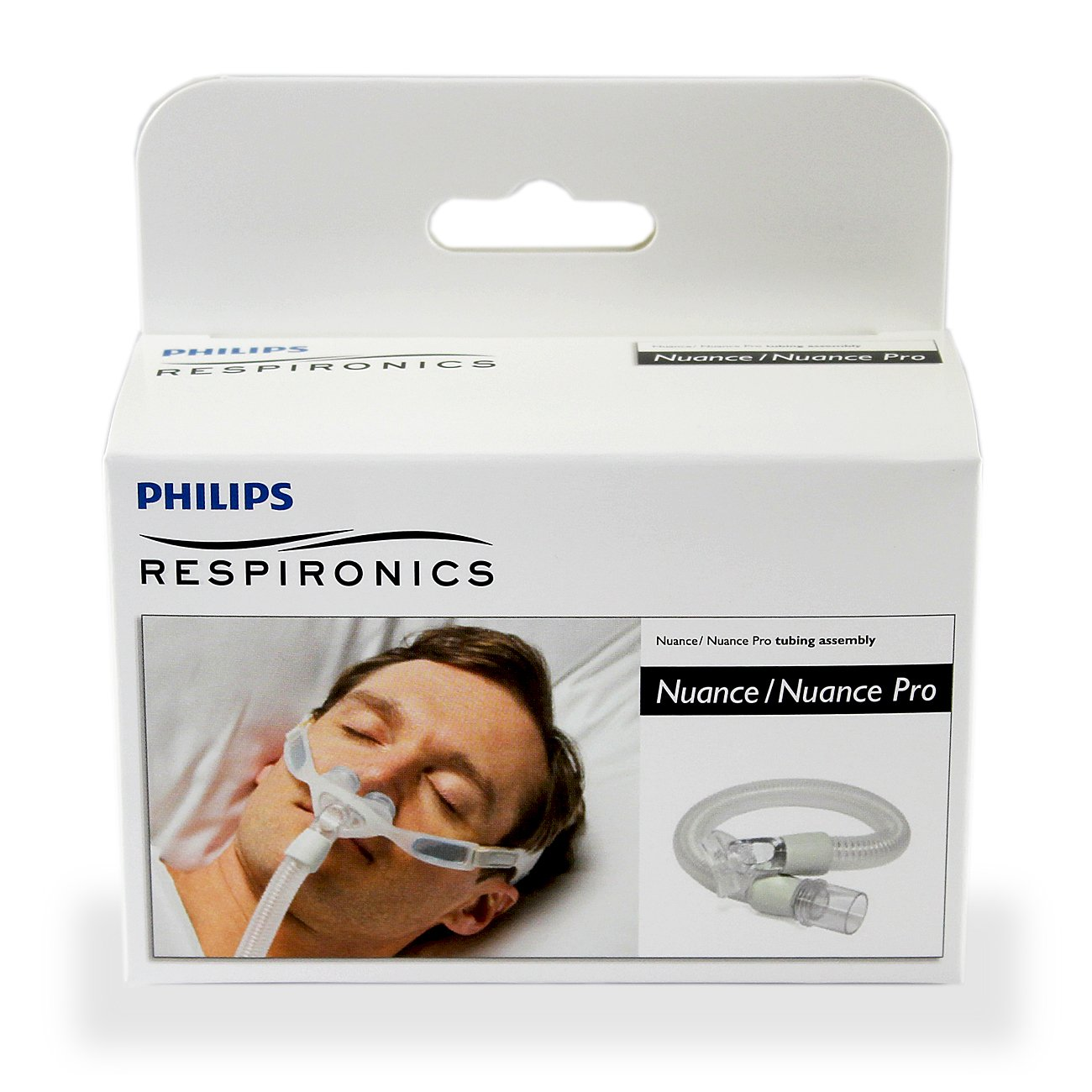 7. Philips Respironic CPAP Mask