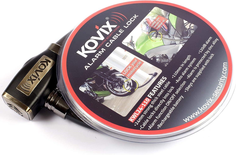 Kovix KWL24-110 Alarm Cable