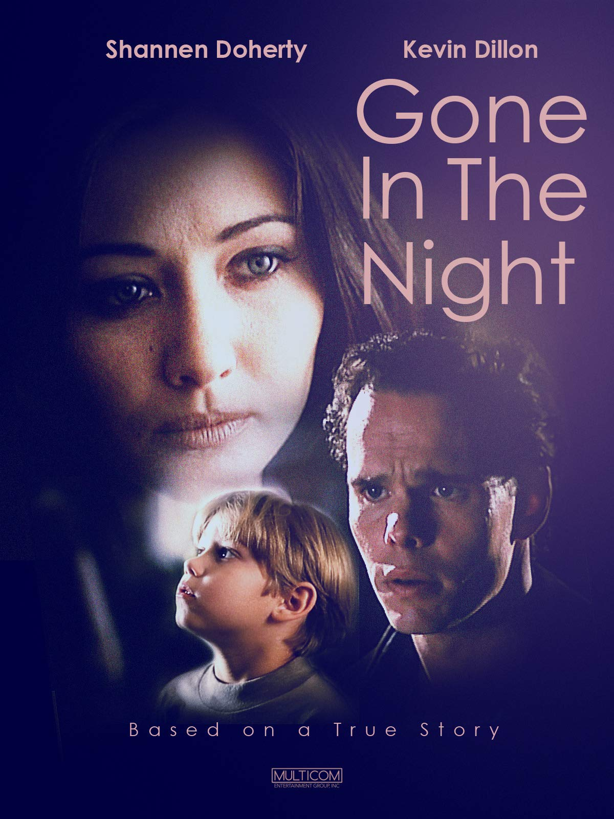 Gone in the Night - Part 1 on Amazon Prime Video UK