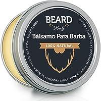 Cremas para Hacer Crecer La Barba 100% Natural - Crecimiento De La Barba Y Vello...