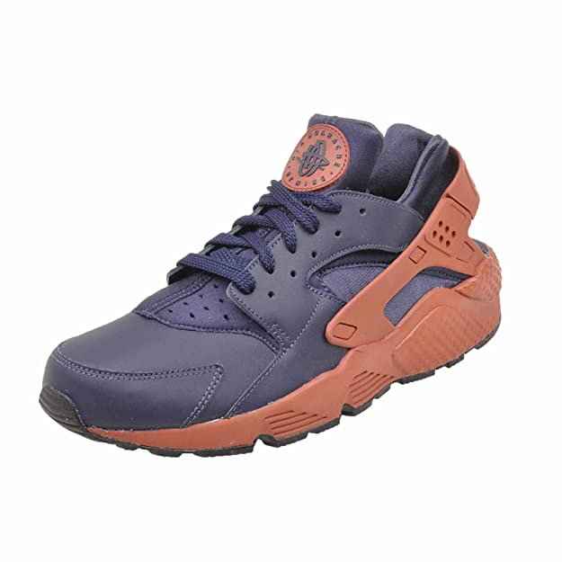 premium selection ddfba 95e63 ... clearance amazon nike mens air huarache running shoe road running 1d791  a6c34