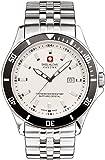 [スイスミリタリー]SWISS MILITARY 腕時計 FLAGSHIP ML-319 メンズ 【正規輸入品】