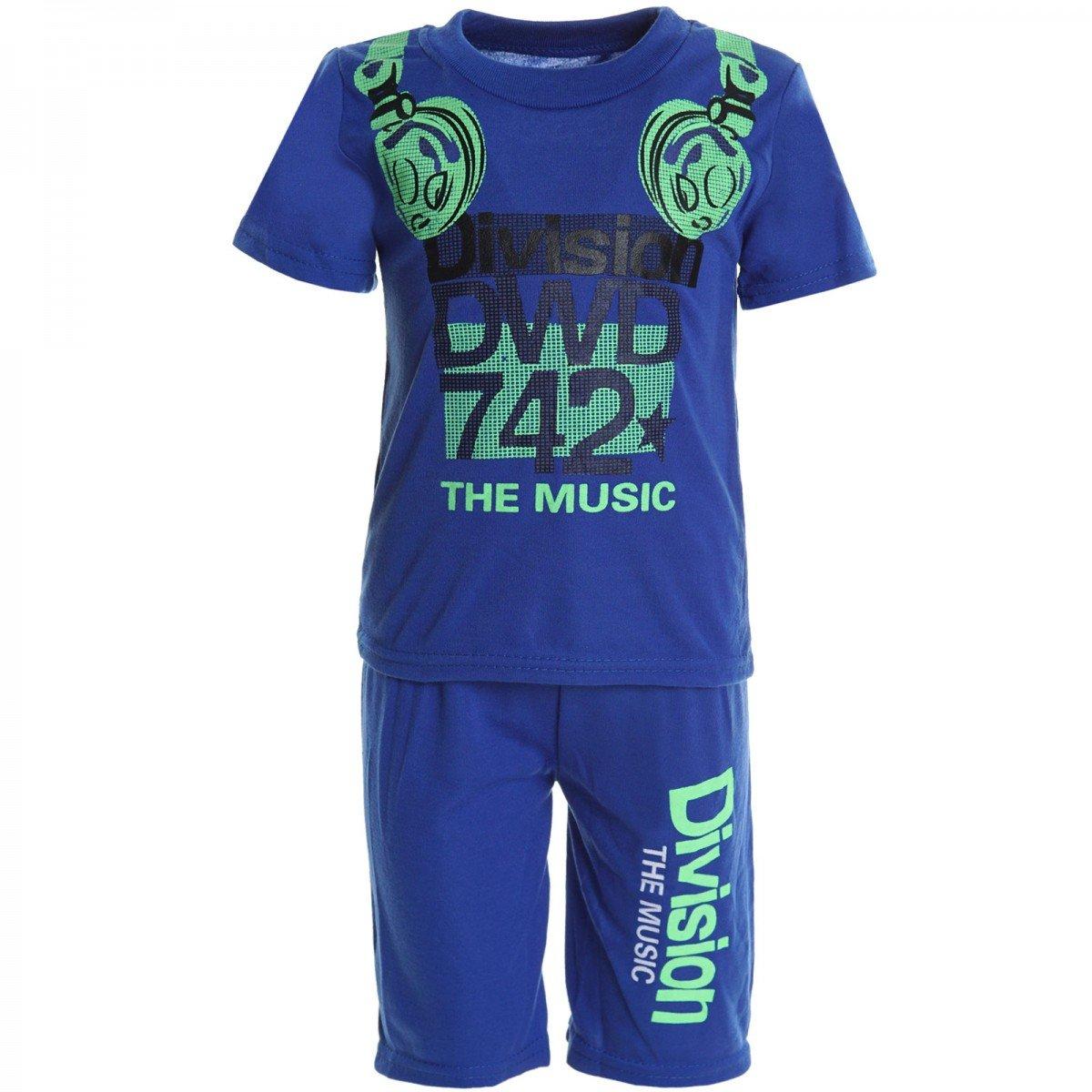 BEZLIT Jungen Set T-Shirt Hose 20484 2tl Set
