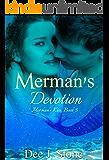 Merman's Devotion (Merman's Kiss, Book 5)