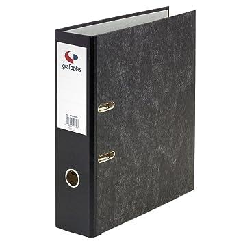 Grafoplas Ecoclassic - Archivador A4, con rado 7169100: Amazon.es: Oficina y papelería