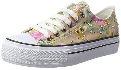 Fepa005, Womens Sneaker Fiorucci