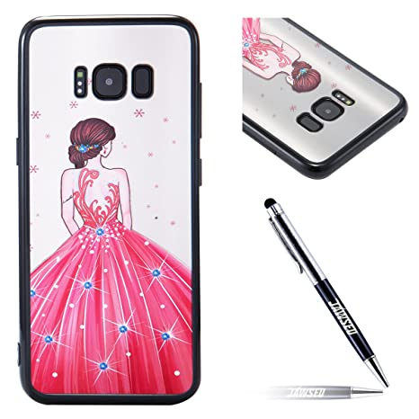 Funda Samsung Galaxy S8 Plus, Carcasa Samsung Galaxy S8 Plus ...
