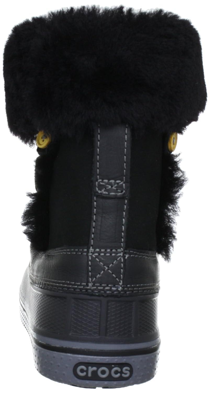 500 Boot 070 Allcast Women Fashion Luxe Crocs Botines Duck 12812 xq1YR60w