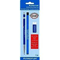 Staedtler Mars Technical Mechanical Pencil Set, 780SBK
