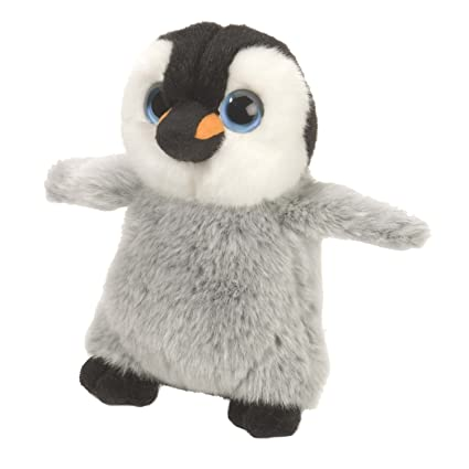 "Wild Republic Wild Watchers 7"" Penguin Chick"