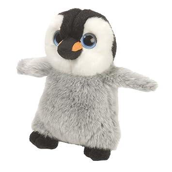 Wild Watcher - Peluche Pingüino, Bebé, 18 Cm