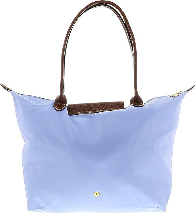 Longchamp Women\u0027s Large Le Pliage Shoulder Nylon Bag Tote - Brume: Longchamp:  Amazon.ca: Sports \u0026 Outdoors