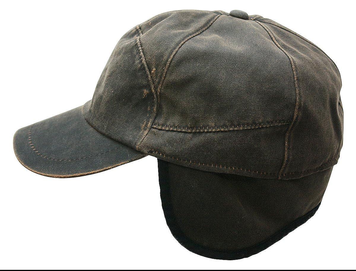 Conner Hats Men s Lexington Cozy Water Resistant Cap at Amazon Men s  Clothing store  4923e9867d8