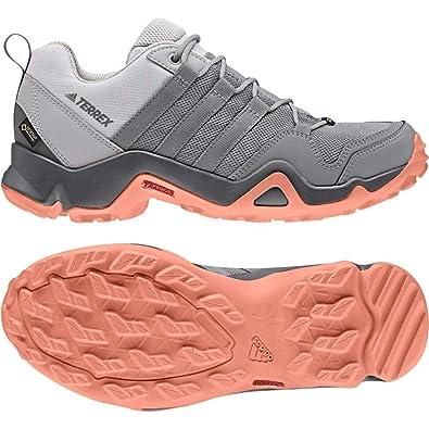 adidas Women s Terrex Ax2r GTX W Low Rise Hiking Boots 5f02d746c9d