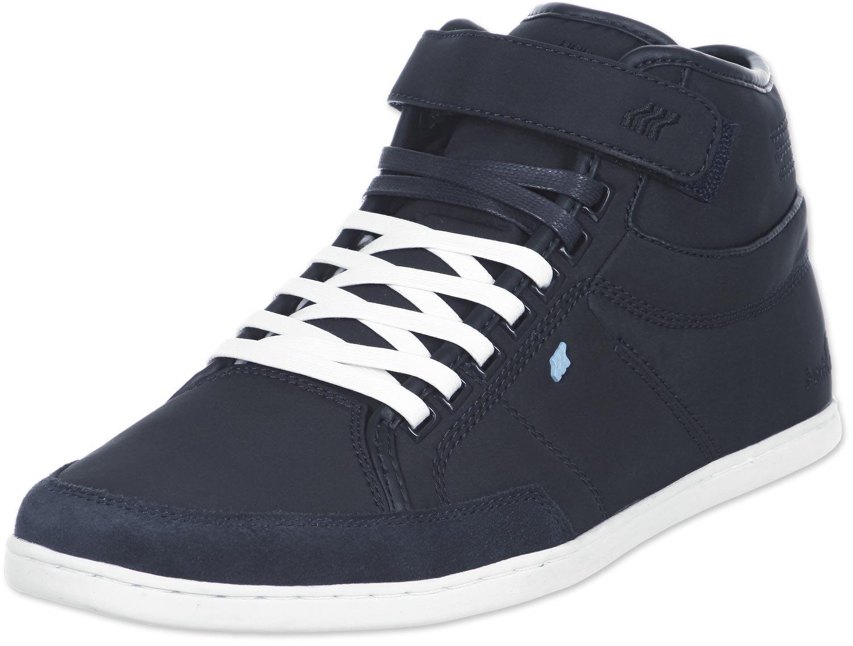 533bba3a4265f2 Boxfresh Herren Sneaker Swich blau 41  Amazon.de  Schuhe   Handtaschen
