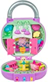 Shopkins Lil' Secrets Secret Lock Flower Shop Small Light Purple
