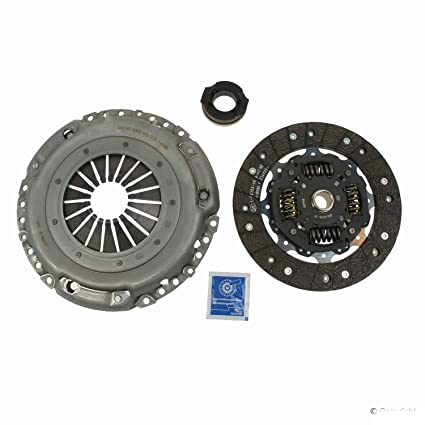 Amazon.com: Clutch Kit Sachs 3000950715 Volkswagen Beetle Golf Jetta Passat 2015: Automotive