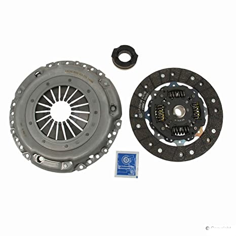 Sachs 3000 950 715 Kit de Embrague