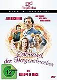 Edouard, der Herzensbrecher (Filmjuwelen) [DVD]