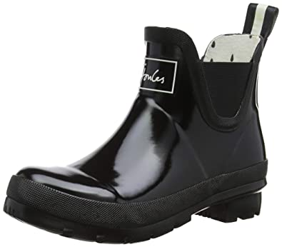 Joules Damens's Wellibob Gloss Wellington Stiefel        Schuhes 5340a2