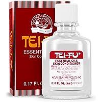 Nature's Sunshine Tei-Fu Essential Oil.17 Fl Oz Pure Essential Oil Blend to Alleviate Minor Aches and Pains 0.17 Fl Oz