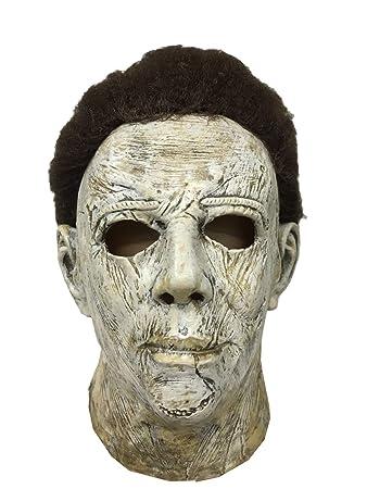Luxus kaufen ästhetisches Aussehen Sonderangebot Mesky Michael Myers Maske aus Halloween Original Horror Mask ...