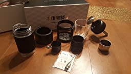 71JY1 p5K7L. SL256  Staresso Espresso Coffee Maker Review