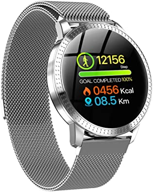 Reloj Inteligente,Smart Watch Sports Fitness & Health Monitor ...