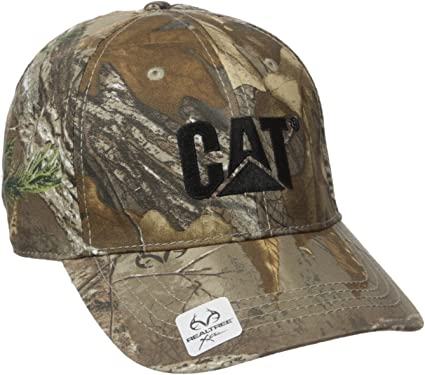Caterpillar Mens Trademark Cap: Amazon.es: Ropa y accesorios