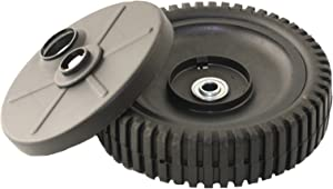 Husqvarna 532193144 Lawn Mower Wheel Kit For Husqvarna/Poulan/Roper/Craftsman/Weed Eater
