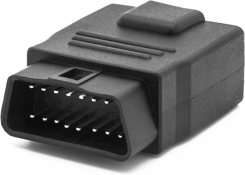 Adapter Universe Obd 2 Ii Diagnose Interface 16 Pin Elektronik