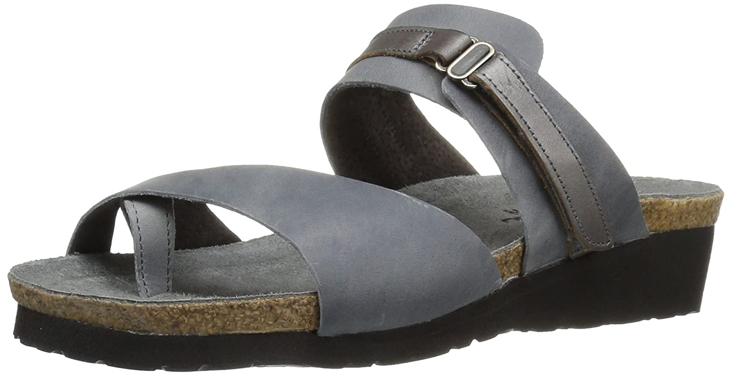 e9e5b514742c Naot Women s Jessica Wedge Sandal  Buy Online at Low Prices in India -  Amazon.in