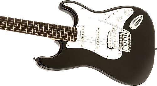 10. Fender Squier 6-Strings Electric Guitar