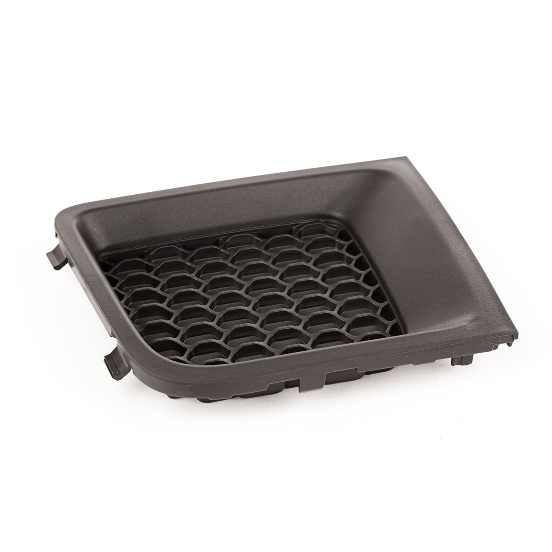 Omix-ADA 12682.30 Black Lower Grille Bezel (RH) for Renegade