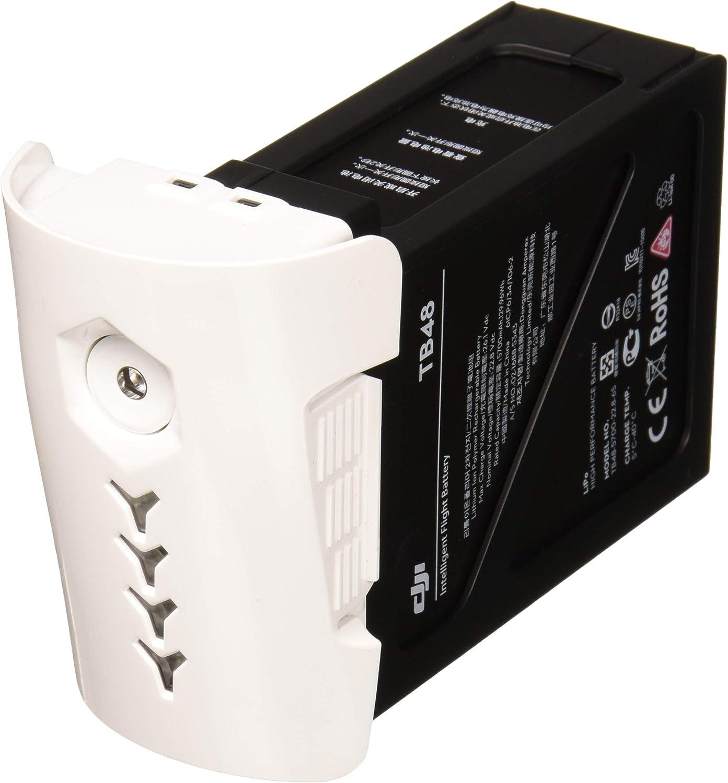 Dji High Capacity 5700 Mah Rechargeable Smart Battery Camera Photo