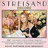Encore: Movie Partners Sing Broadway - Édition Deluxe (4 titres bonus)