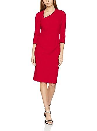 Rot Damen Damen Nife Nife Kleid LargeBekleidung QthrsxdC