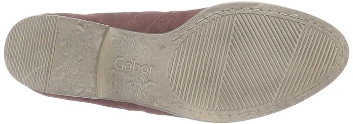 et Chelsea Gabor FemmeChaussures Shoes FashionBottes Sacs 5RAL34j