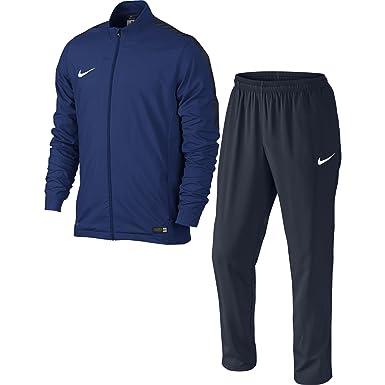 Nike Park - Pantalones de Running para Hombre, tamaño S, Color ...