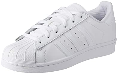 100% genuine stable quality picked up adidas Originals Men's Superstar Leather Sneakers
