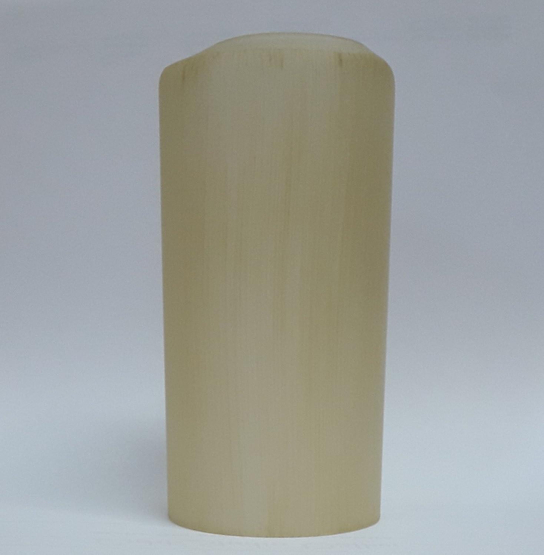 1xE14 Wandleuchte Rustika in Kerzenform antik schwarz