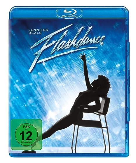 Flashdance [Alemania] [Blu-ray]: Amazon.es